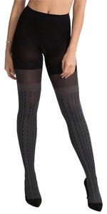 Spanx Spanx Cable Knit Tights Size A