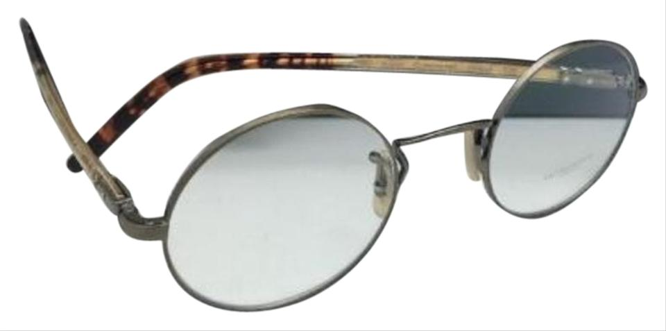 d5cdf85e2a7 Oliver Peoples New OLIVER PEOPLES Eyeglasses OVERSTREET OV 1190 5039 46-22  Antique Gold Frames ...