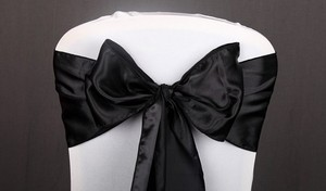 Black Sashes 175 Pieces