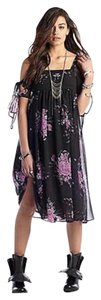 Midnight Combo Maxi Dress by Free People