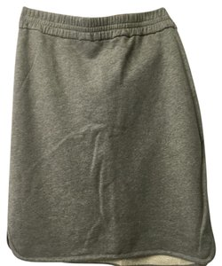 J.Crew Skirt Heather grey