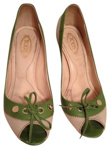Tod's Pumps