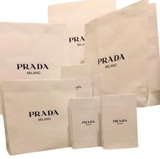 Preload https://item2.tradesy.com/images/prada-assorted-shopping-bags-1754471-0-0.jpg?width=440&height=440