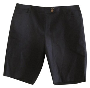 Charter Club Shorts BLACK