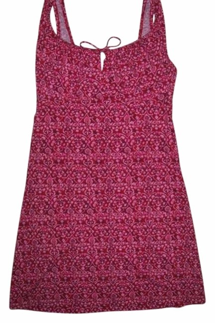 Raisins short dress Pink on Tradesy