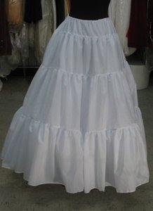 Merry Modes Four Tier Crinoline