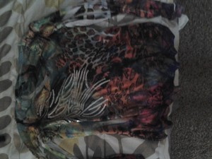 daytrip T Shirt multi colored