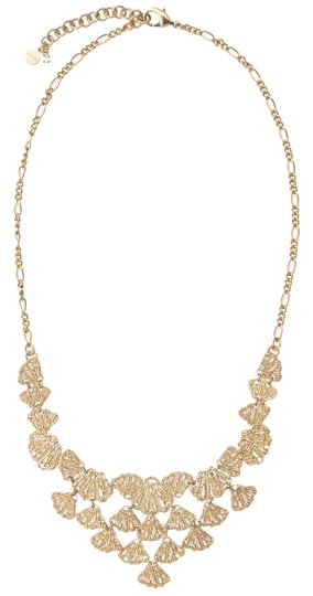 Preload https://item4.tradesy.com/images/stella-and-dot-gold-geneve-lace-bib-necklace-1755078-0-0.jpg?width=440&height=440