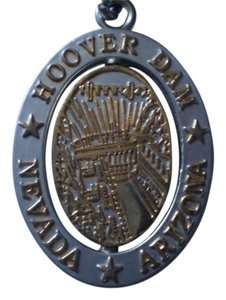 Other Like new Collectible Hoover dam key chain