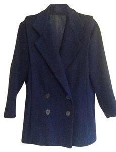 No designer name Pea Coat