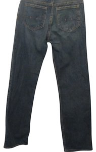 Polo Ralph Lauren Boyfriend Cut Jeans-Medium Wash