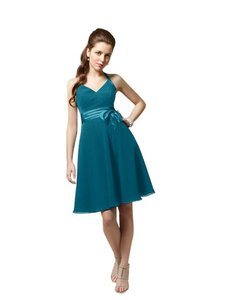 Alfred Angelo Tealness 7063 Dress