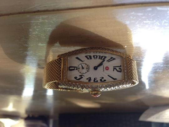 Preload https://item4.tradesy.com/images/michele-gold-with-diamonds-coquette-style-71-8001-watch-1755858-0-0.jpg?width=440&height=440