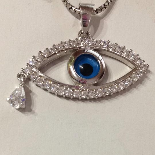 Other Evil Eye Charm Necklace