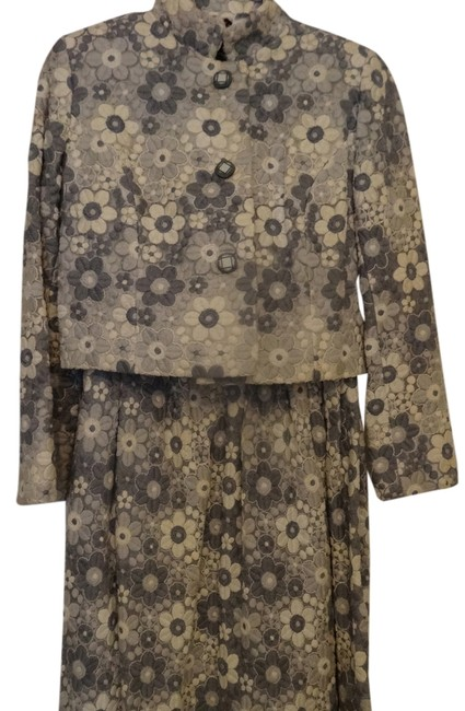 Gino Rossi Rome/USA Vintage Price Reduction! Dress