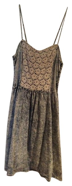 Preload https://item2.tradesy.com/images/mimi-chica-above-knee-short-casual-dress-size-8-m-1755941-0-1.jpg?width=400&height=650