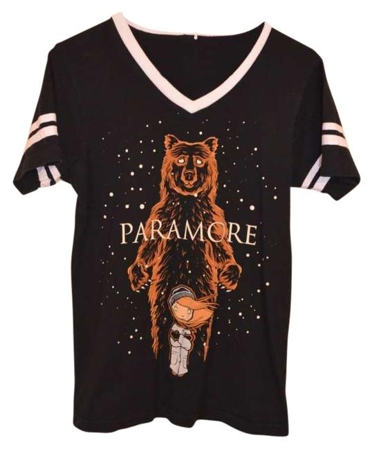 Preload https://item2.tradesy.com/images/black-paramore-band-tee-shirt-size-8-m-175611-0-0.jpg?width=400&height=650