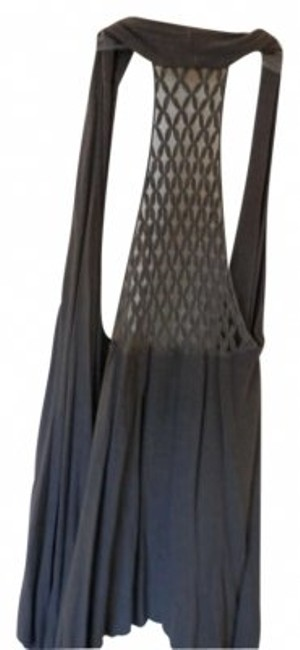 Preload https://item3.tradesy.com/images/charlotte-russe-gray-tank-topcami-size-os-one-size-175612-0-0.jpg?width=400&height=650