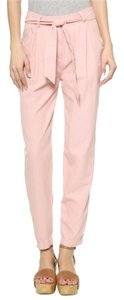 Rebecca Taylor Trouser Pants Blush