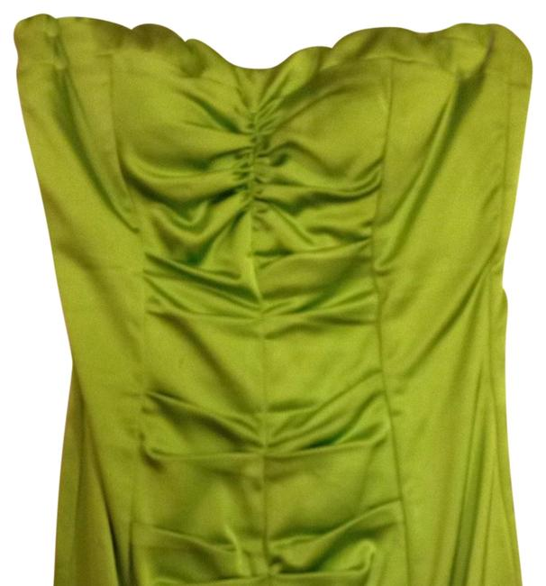 Preload https://item4.tradesy.com/images/cache-lime-green-above-knee-formal-dress-size-6-s-1756343-0-1.jpg?width=400&height=650
