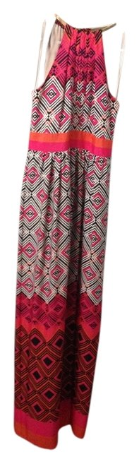 Multi Maxi Dress by Eliza J Maxi Summer