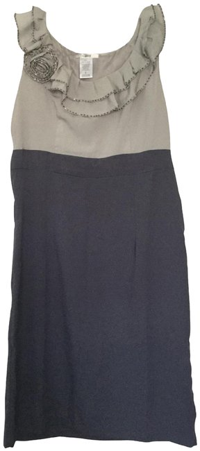 Esley Top Gray