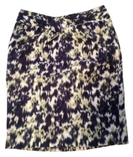 Preload https://img-static.tradesy.com/item/175683/michael-michael-kors-navy-cream-and-light-green-leopard-pencil-animal-print-knee-length-skirt-size-6-0-0-650-650.jpg