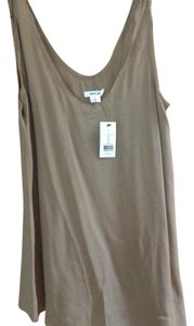 Helmut Lang Top Taupe