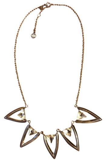 Preload https://item1.tradesy.com/images/rebecca-minkoff-silver-spike-crystal-statement-necklace-1757045-0-0.jpg?width=440&height=440