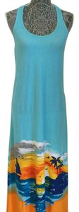 Tommy Bahama NEW!!! Long Tank Dress