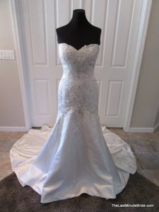 Jasmine Bridal T152008 Wedding Dress
