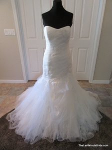 Enzoani Fairyland Wedding Dress