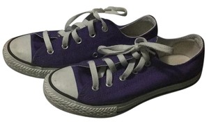 Converse Purple Athletic