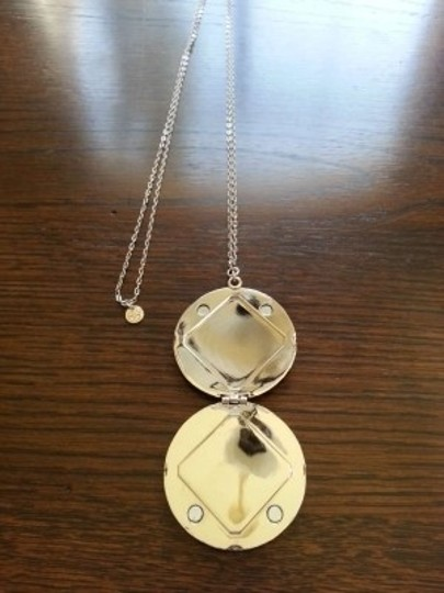 House of Harlow 1960 House of Harlow 1960 Medallion Locket Necklace