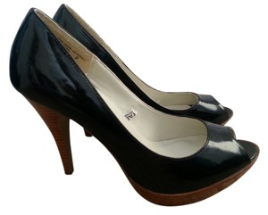 Mossimo Supply Co. Peep Toe Pumps