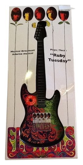 "Other Mini guitar plays ""Rolling Sones"" ""Ruby Tuesday"""