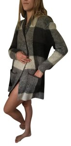 American Eagle Outfitters Wool Winter Fur Coat