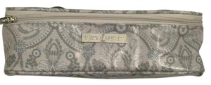 Laura Ashley Large Cosmetic Bag With Handle