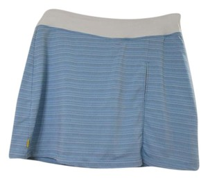 Lolë Active Wear Cool Sporty Skirt Blue