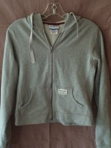 Reebok Gray Jacket