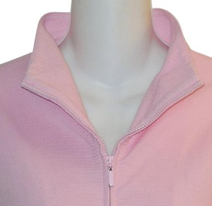 Eileen Fisher Pink Jacket