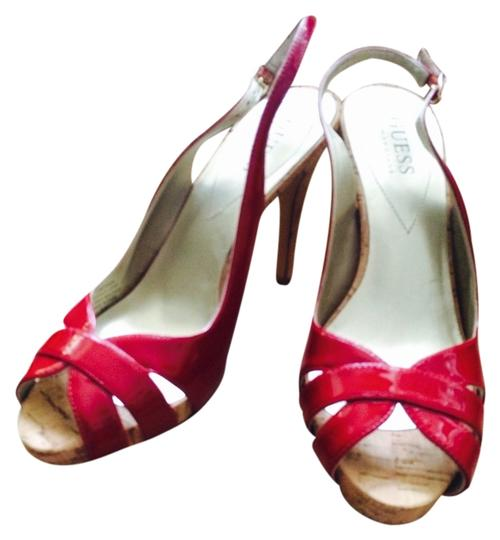 Preload https://item5.tradesy.com/images/guess-red-sandals-size-us-65-regular-m-b-1758419-0-0.jpg?width=440&height=440