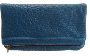 Alexander Wang blue Clutch