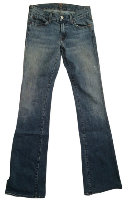 Preload https://item5.tradesy.com/images/7-for-all-mankind-distressed-blue-boot-cut-jeans-size-27-4-s-1758614-0-0.jpg?width=400&height=650