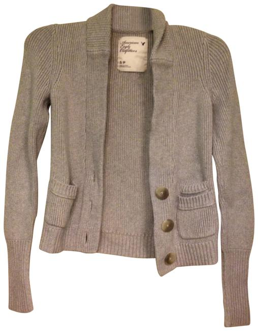 Preload https://img-static.tradesy.com/item/175862/american-eagle-outfitters-light-grey-cardigan-size-4-s-0-0-650-650.jpg