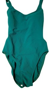 LE COVE LE COVE Turquoise One-piece Swim-suit