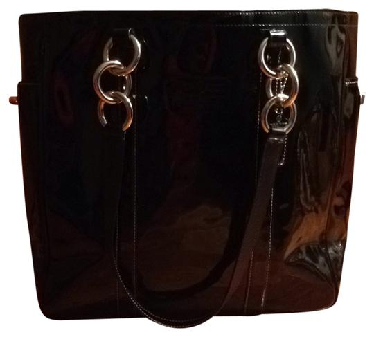 Preload https://item3.tradesy.com/images/coach-hobo-black-patent-leather-tote-1758767-0-0.jpg?width=440&height=440