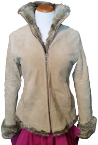 Moda International Beige Jacket