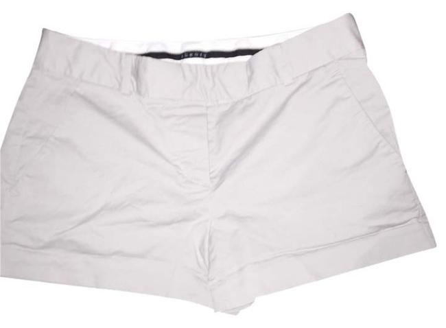 Theory Shorts Khaki Tan