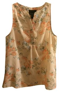 Cynthia Rowley Top Floral